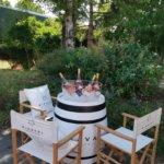 Terrasse Lounge 2